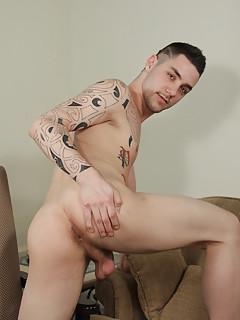 Gay Spread Ass Porn
